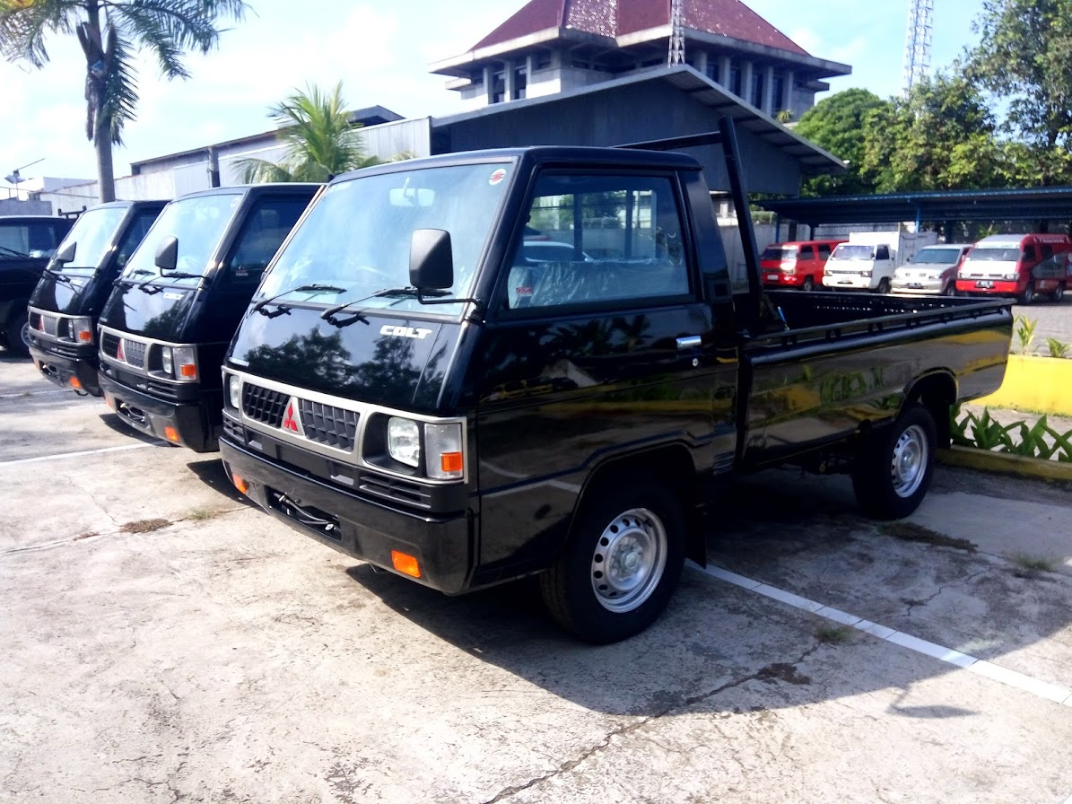 Mitsubishi Xpander Jember
